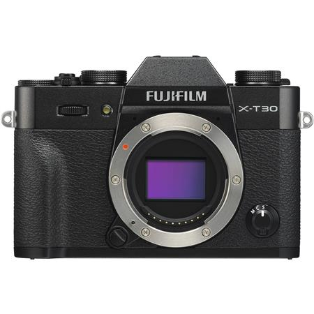 81cb43601 FujiFilm X-T30 Câmera Digital sem espelho somente o corpo preto ...
