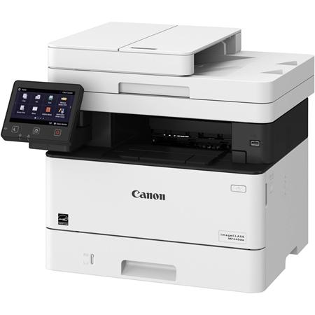 Impressora Convencional Canon Imageclass Mf445dw Laser Monocromática Usb, Ethernet e Wi-fi Bivolt